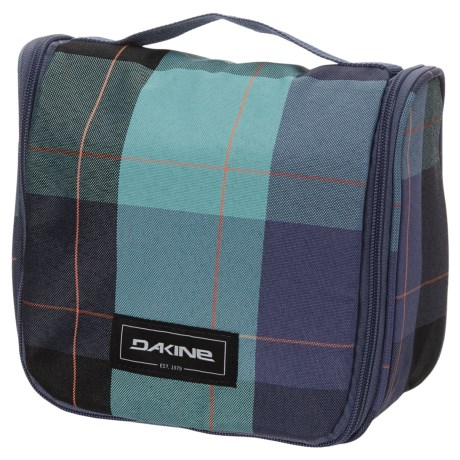 DaKine Alina 3L Toiletry Bag (For Women) in Aquamarine