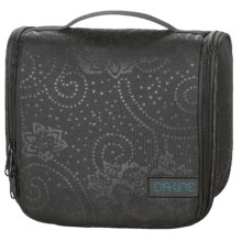 DaKine Alina 3L Toiletry Bag (For Women) in Ellie - Closeouts