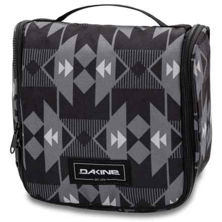 DaKine Alina 3L Toiletry Bag (For Women) in Fireside Ii - Closeouts