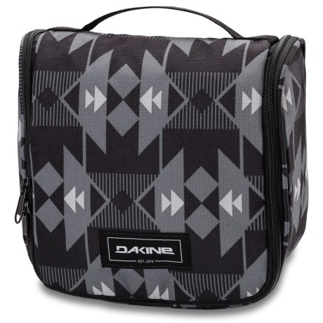 DaKine Alina 3L Toiletry Bag (For Women) in Fireside Ii