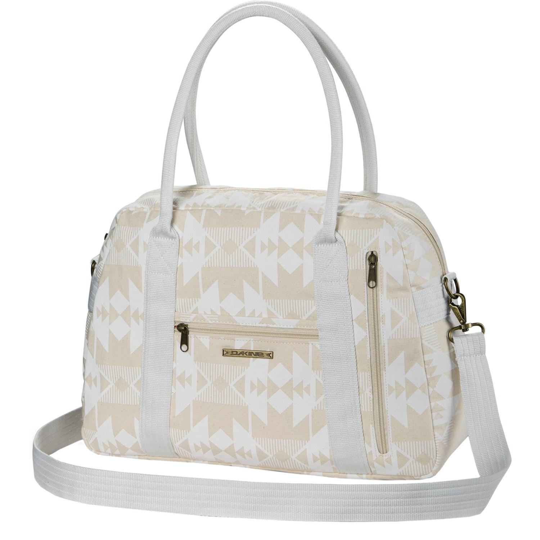 684c434c9e07 DaKine Amber 20L Tote Bag (For Women) in Fireside Ii Canvas ...