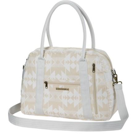 f13bfa51c3dad3 DaKine Amber 20L Tote Bag (For Women) in Fireside Ii Canvas - Closeouts