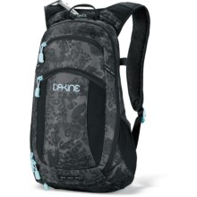 DaKine Amp 12L Hydration Pack (For Women) in Sheba - Closeouts