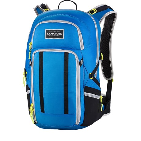 DaKine Amp 24L Hydration Pack 100 fl. oz.