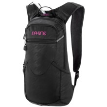 DaKine Amp Hydration Pack - 2L in Houndstooth - Closeouts
