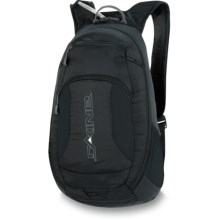 DaKine Amp Hydration Pack - Large, 18L in 001 Black - Closeouts