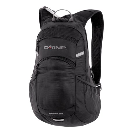DaKine Amp Hydration Pack - Large, 18L in Black