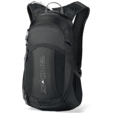 DaKine Amp Hydration Pack - Medium, 3L in Black - Closeouts