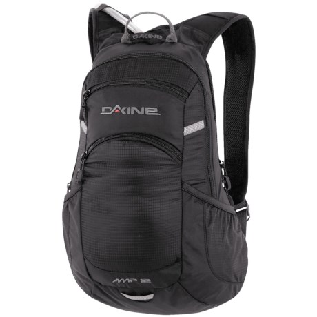 DaKine Amp Hydration Pack - Medium in Black