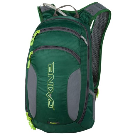 DaKine Amp Hydration Pack - Medium in Forest