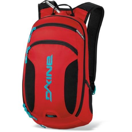 DaKine Amp Hydration Pack - Medium in Threedee