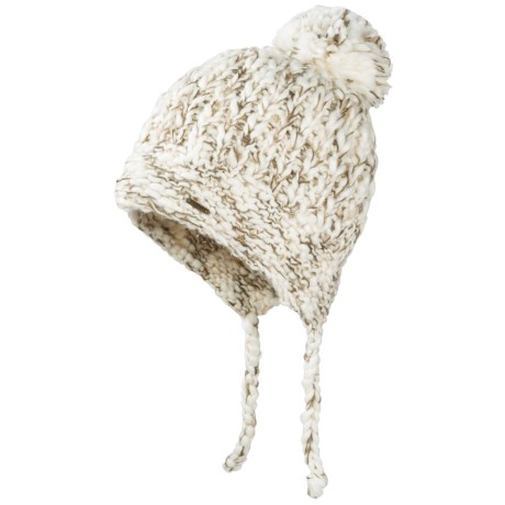 DaKine Angie Beanie (For Women) in Ivory