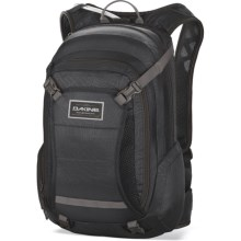 DaKine Apex 26L Hydration Pack - 100 fl.oz. in Black - Closeouts