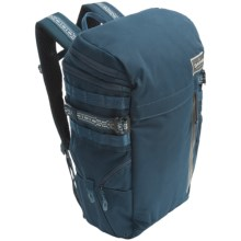 DaKine Apollo Backpack - 30L in Navy Canvas - Closeouts