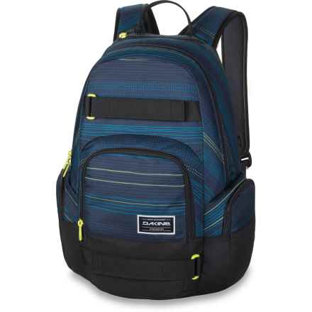 DaKine Atlas Backpack - 25L in Lineup - Closeouts