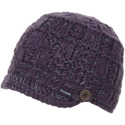 DaKine Audrey Beanie (For Women) in Nightshade - Closeouts