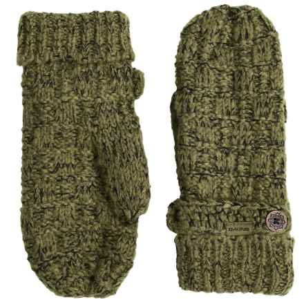 DaKine Audrey Mittens (For Women) in Capers - Closeouts