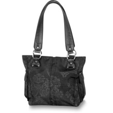 DaKine Ava Shoulder Bag (For Women) in Flourish - Closeouts