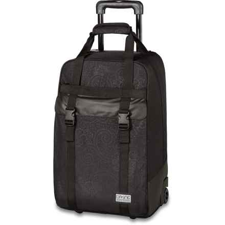 DaKine Avenue 39L Rolling Suitcase (For Women) in Ellie - Closeouts
