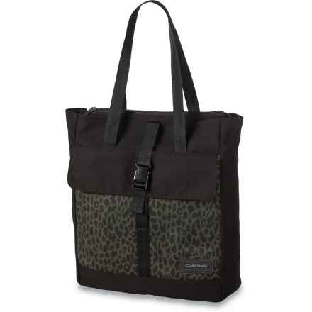 DaKine Backpack Tote Bag - 20L (For Women) in Wildside - Closeouts