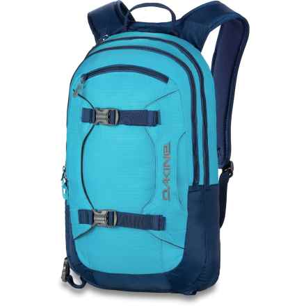 DaKine Baker Snowsport Backpack in Blues - Closeouts