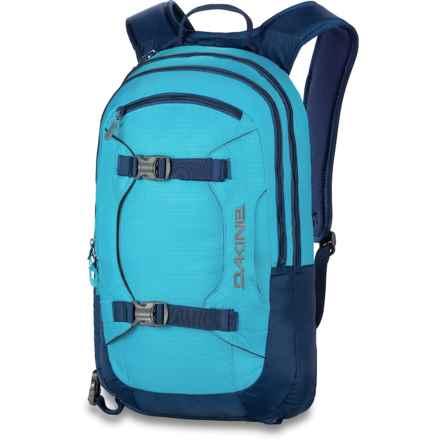 DaKine Baker Snowsport Backpack in Blues - Closeouts