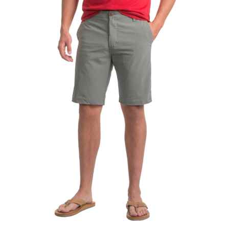 DaKine Beachpark Hybrid Shorts (For Men) in Charcoal - Closeouts