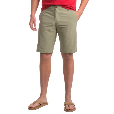 DaKine Beachpark Hybrid Shorts (For Men) in Surplus