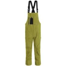 DaKine Beacon Gore-Tex® Bib Ski Pants - Waterproof (For Men) in Moss - Closeouts