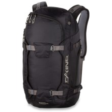 DaKine Blade 38L Backpack in Black - Closeouts