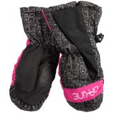 DaKine Brat Mittens - Insulated (For Toddlers)