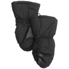 DaKine Brat Mittens - Insulated (For Toddlers) in Black - Closeouts