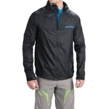 DaKine Breaker Cycling Jacket (For Men) in Black - Closeouts