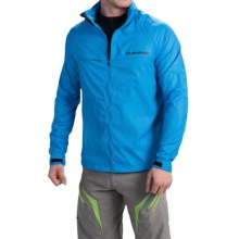 DaKine Breaker Cycling Jacket (For Men) in Blue - Closeouts