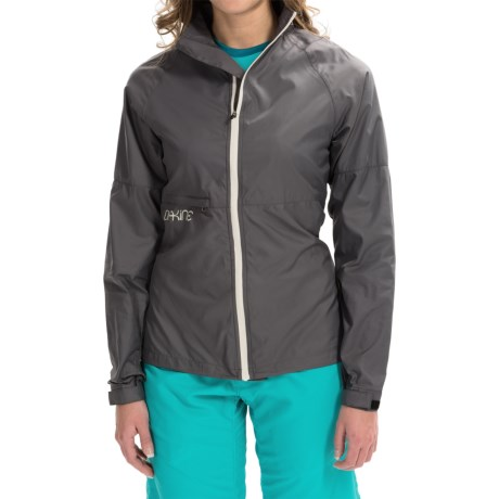 DaKine Breaker Cycling Jacket (For Women)