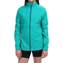 DaKine Breaker Cycling Jacket (For Women) in Ceramic - Closeouts