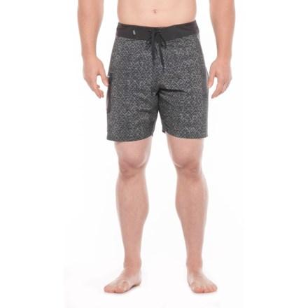91027328e3 DaKine Broadhead Boardshorts (For Men) in Black - Closeouts