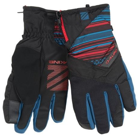 DaKine Bronco Gore-Tex® Gloves - Waterproof, Insulated (For Men) in Mantle