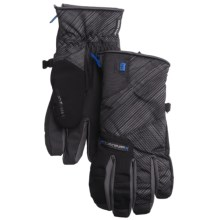 DaKine Bronco Gore-Tex® Gloves - Waterproof, Insulated (For Men) in Strata - Closeouts