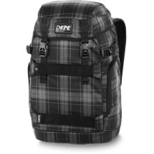 DaKine Burnside Skate Backpack in Northwood - Closeouts