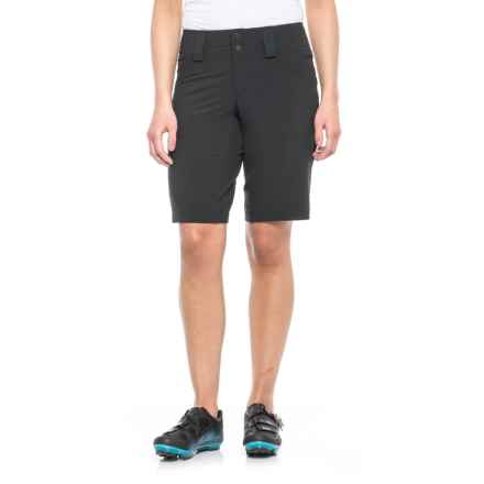 DaKine Cadence Shorts (For Women) in Black - Closeouts