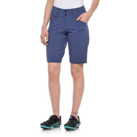 DaKine Cadence Shorts (For Women) in Crown Blue - Closeouts