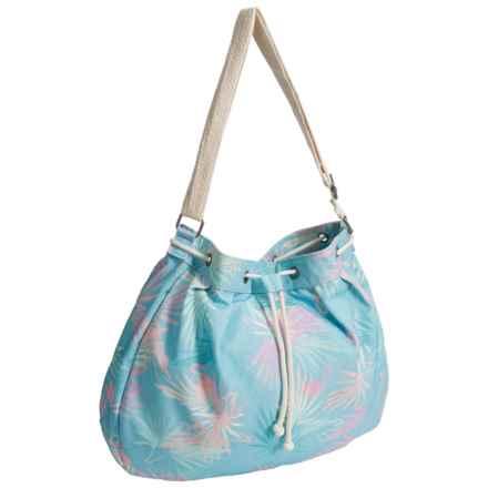DaKine Callie Drawstring Tote Bag (For Women) in Calypso - Closeouts