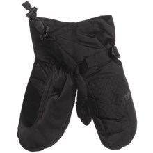 DaKine Camino Mittens with Liners - Waterproof, Insulated For Women) in Black - Closeouts