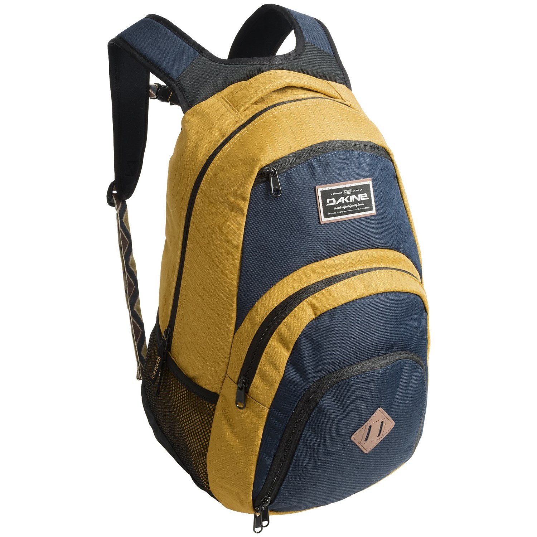 Dakine Campus Large Backpack - Crazy Backpacks cc8c95b87cefd