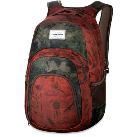 DaKine Campus Backpack - Large in Northwood - Closeouts