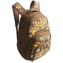 DaKine Campus Backpack - Large in Paradise - Closeouts