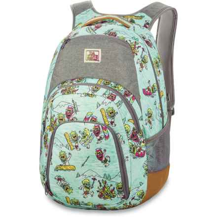 DaKine Campus Backpack - Large in Pray 4 Snow - Closeouts