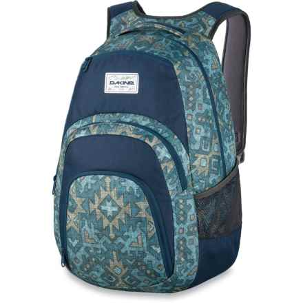 DaKine Campus Backpack - Large in Scandin Tv - Closeouts