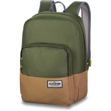 DaKine Capitol Backpack - 23L in Loden - Closeouts